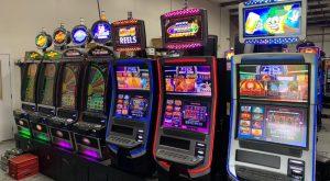 Situs Slot Menyediahkan Deposit Pulsa